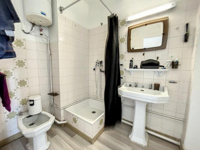 Appartement à vendre 3 62.86m2 à Montluçon vignette-5