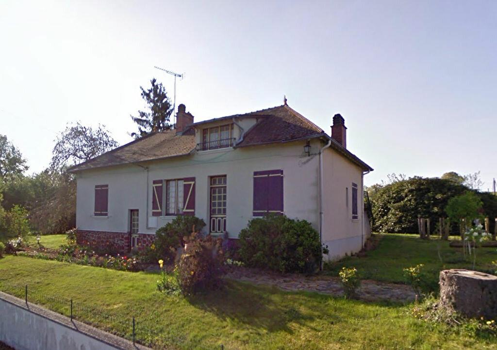 Maison à vendre 5 101m2 à Saint-Désiré vignette-9