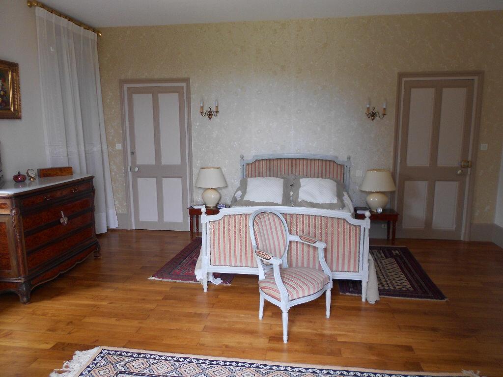 Maison à vendre 0 413m2 à Chambérat vignette-7