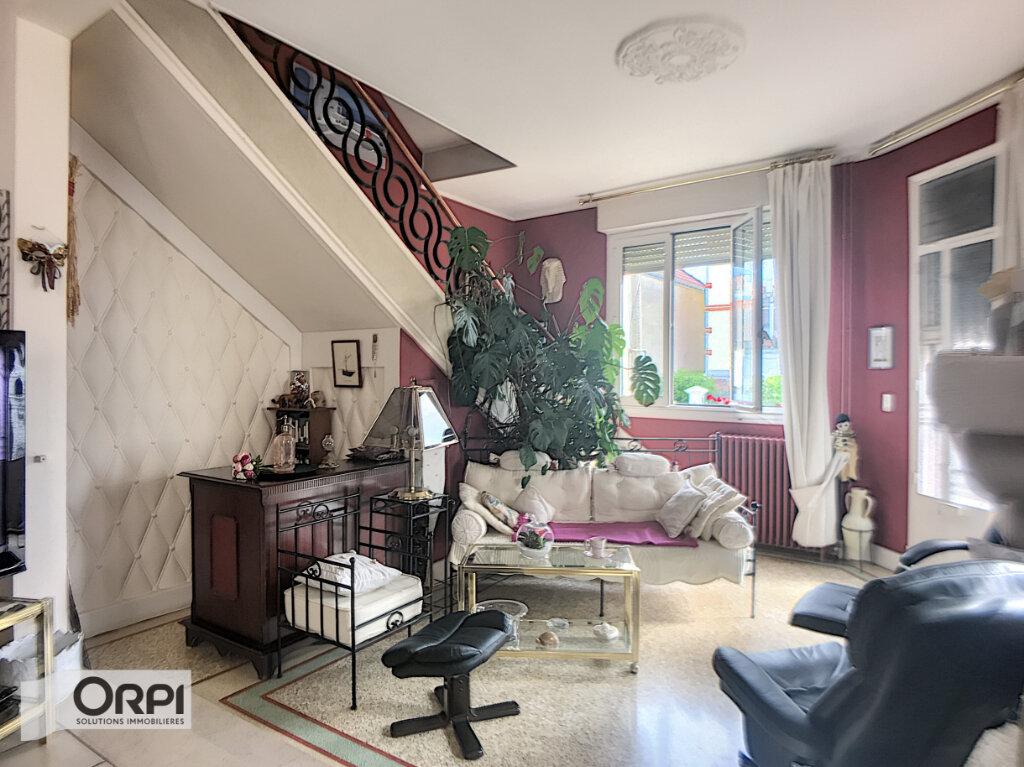 Maison à vendre 8 152m2 à Montluçon vignette-4