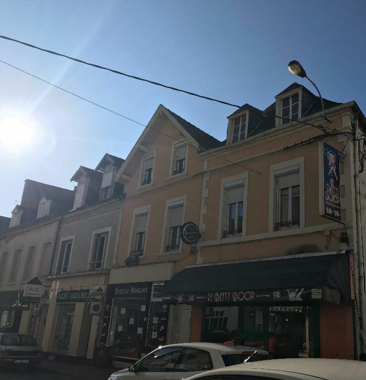 Immeuble à vendre 0 210m2 à Montluçon vignette-2