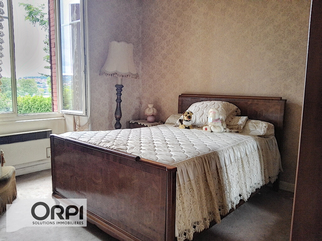 Maison à vendre 4 101m2 à Montluçon vignette-5