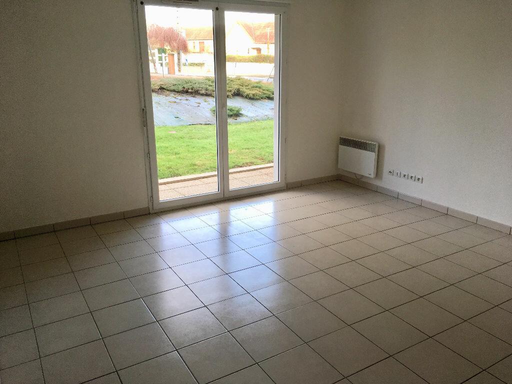 Appartement à vendre 2 43.3m2 à Montluçon vignette-3
