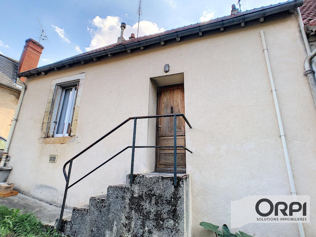 Maison à vendre 2 71m2 à Saint-Amand-Montrond vignette-4