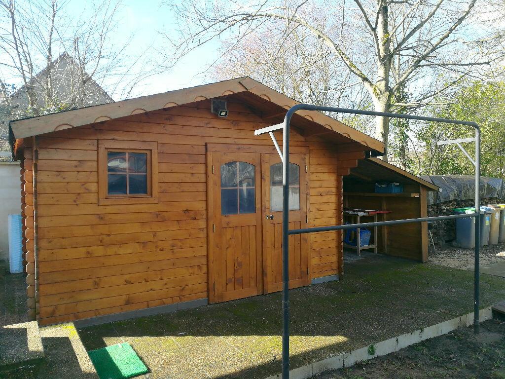 Maison à vendre 8 218m2 à Saint-Amand-Montrond vignette-14