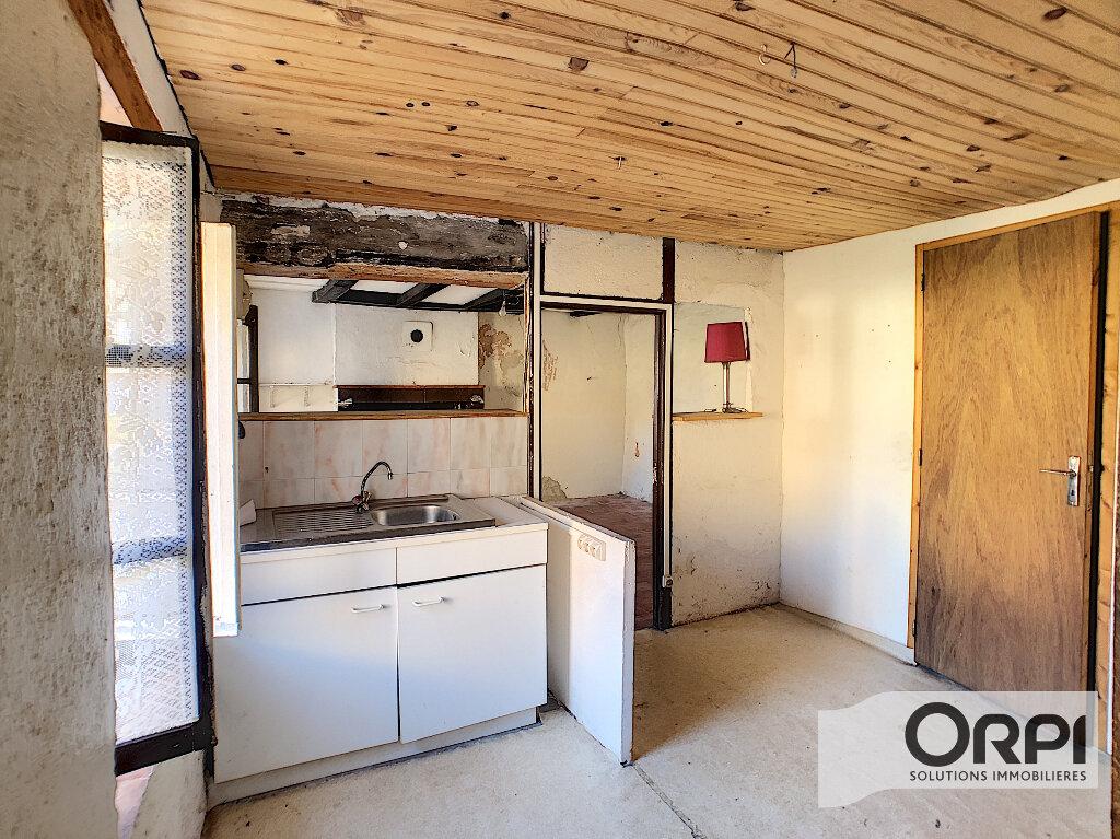 Maison à vendre 2 30m2 à Urçay vignette-2