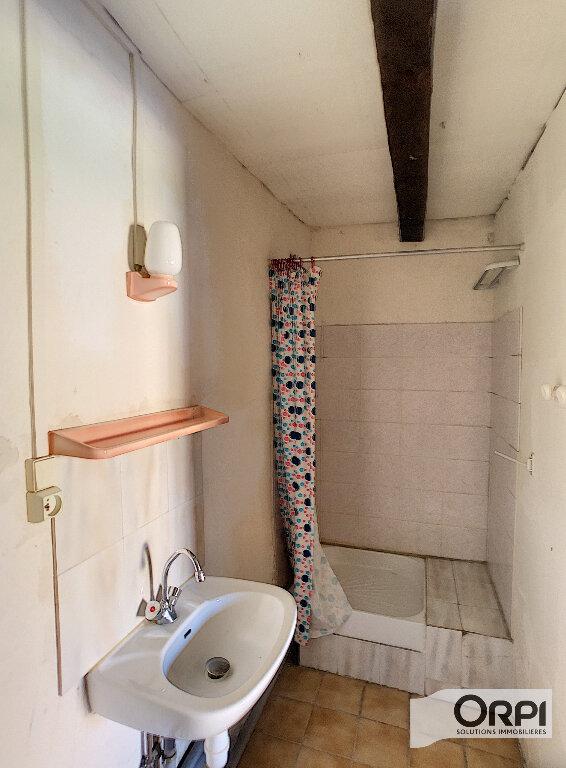 Maison à vendre 2 30m2 à Urçay vignette-5