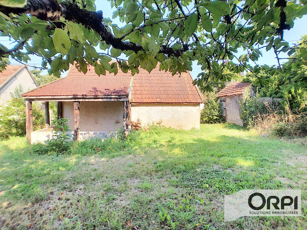 Maison à vendre 2 30m2 à Urçay vignette-7