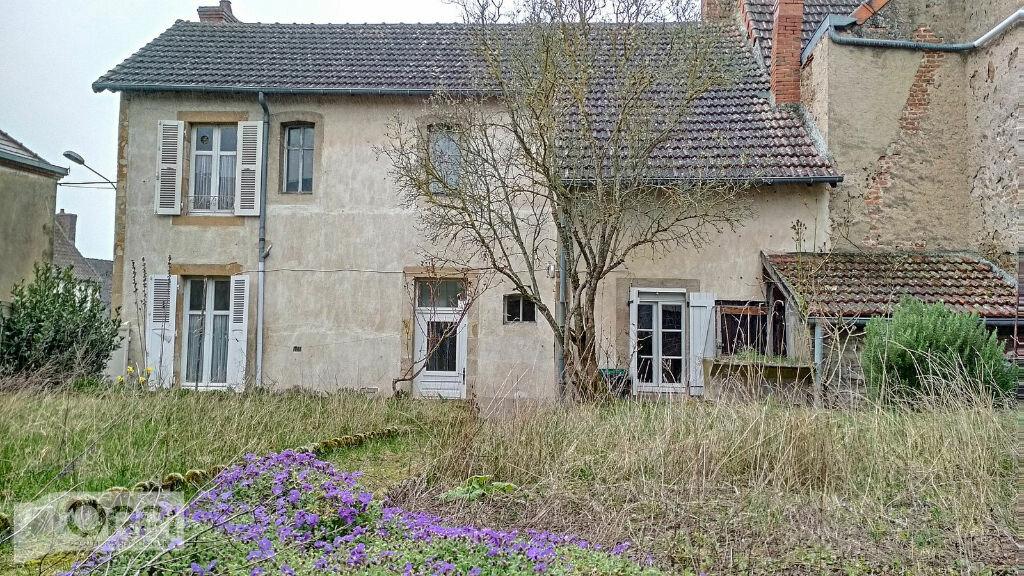 Maison à vendre 4 105m2 à Montmarault vignette-3