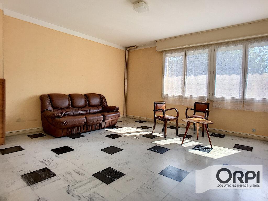 Appartement à vendre 3 72m2 à Montluçon vignette-1