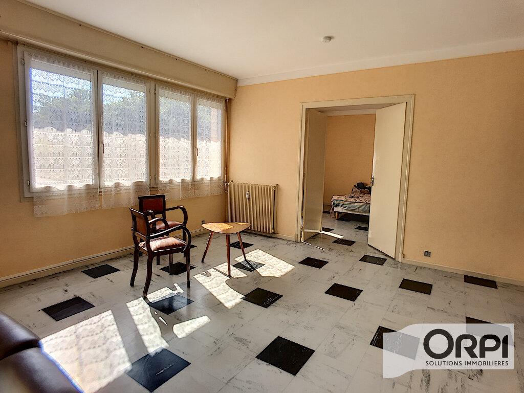 Appartement à vendre 3 72m2 à Montluçon vignette-5
