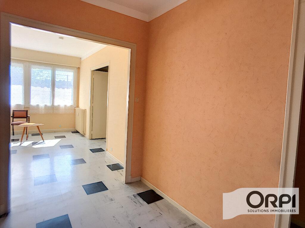 Appartement à vendre 3 72m2 à Montluçon vignette-7