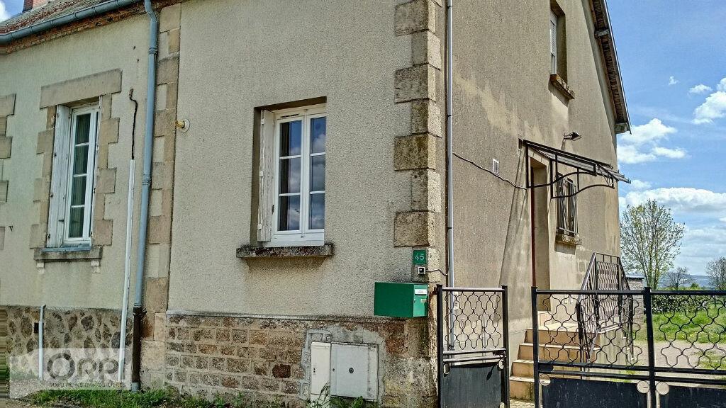 Maison à vendre 3 67m2 à Montmarault vignette-2