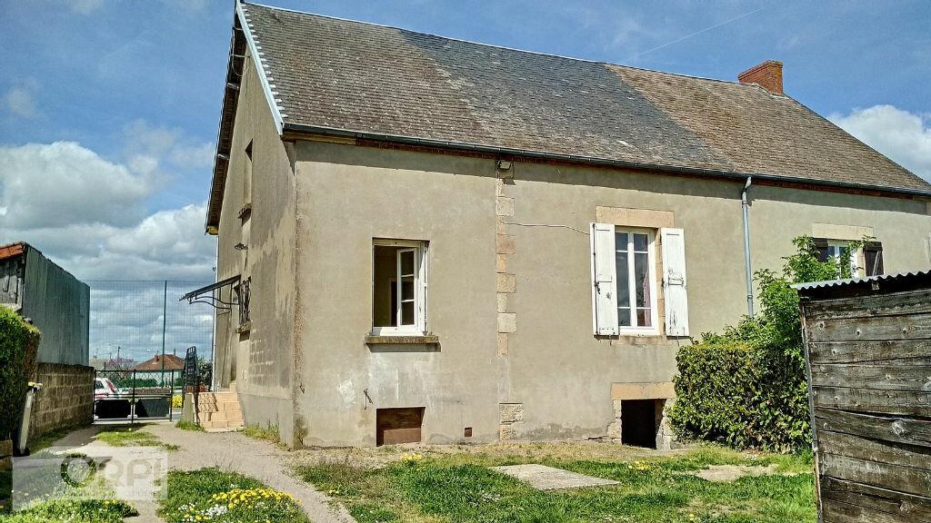Maison à vendre 3 67m2 à Montmarault vignette-10