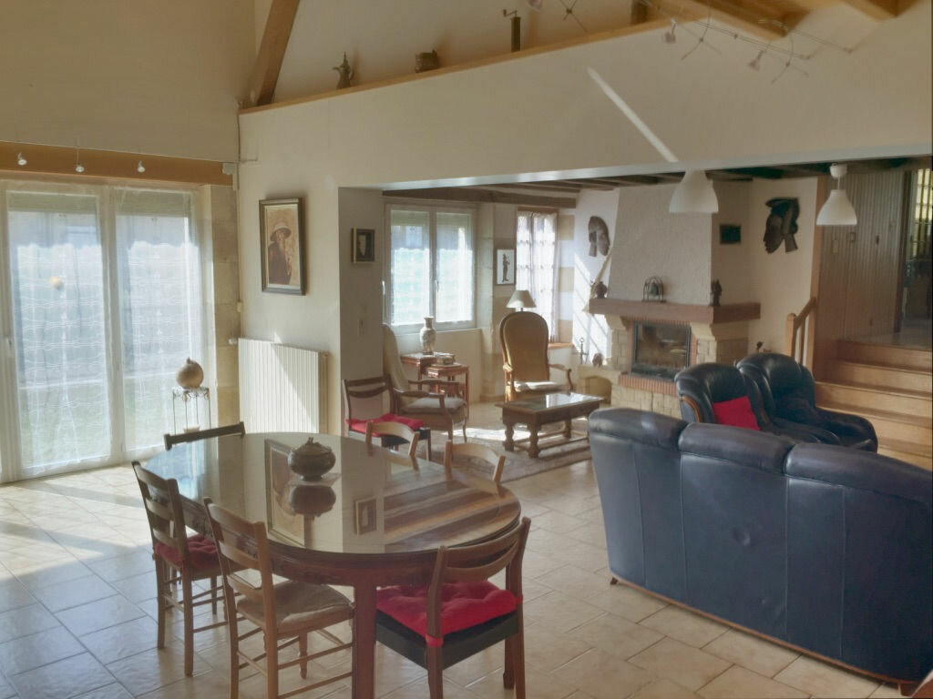 Maison à vendre 8 214m2 à Le Châtelet vignette-4
