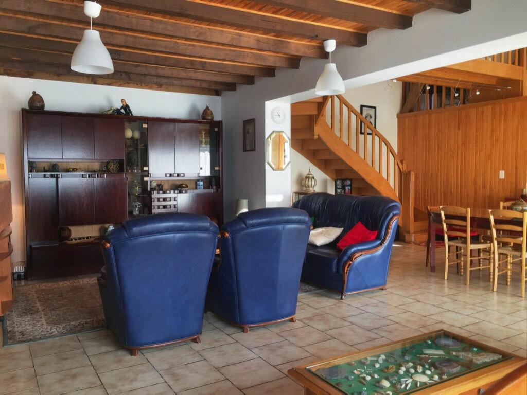 Maison à vendre 8 214m2 à Le Châtelet vignette-5