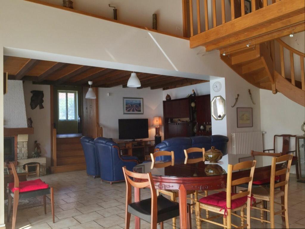 Maison à vendre 8 214m2 à Le Châtelet vignette-6
