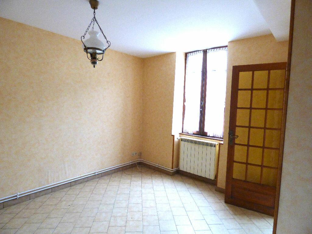 Maison à vendre 5 87m2 à Lépaud vignette-2