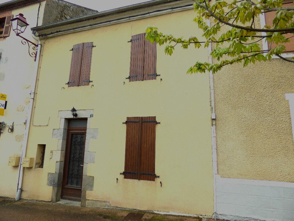 Maison à vendre 5 87m2 à Lépaud vignette-9