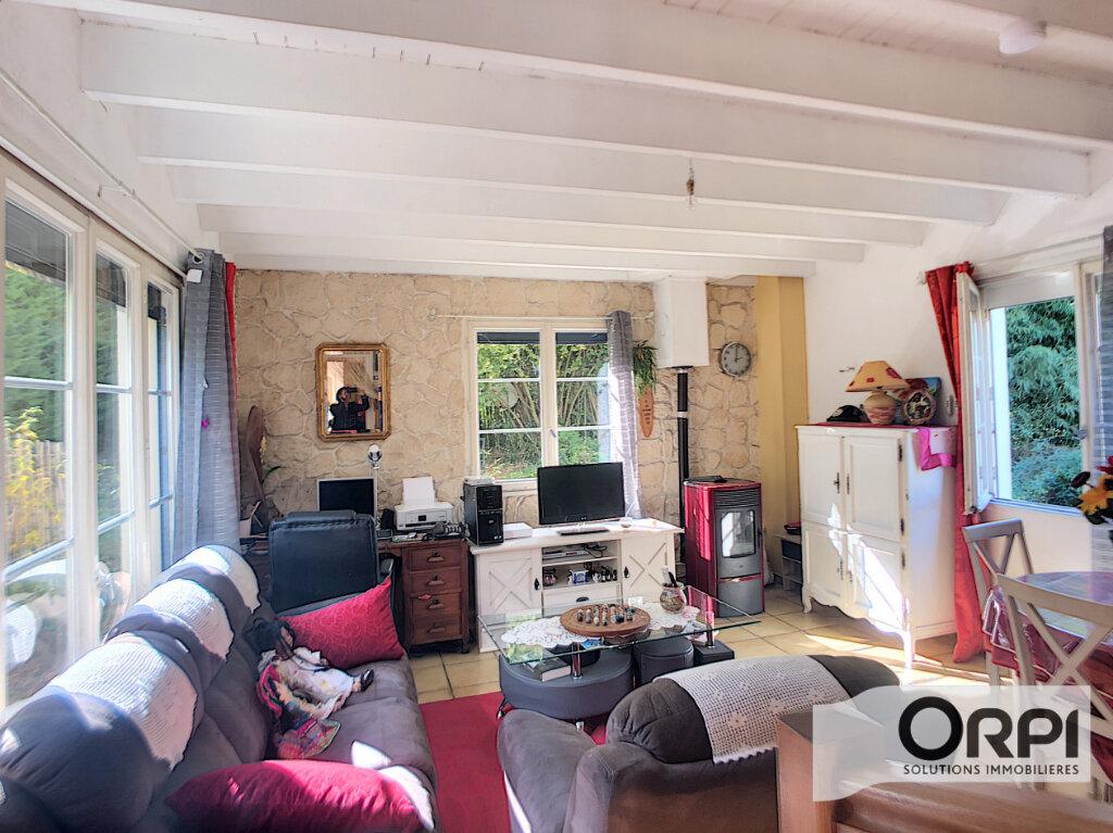Maison à vendre 4 80m2 à Coust vignette-4