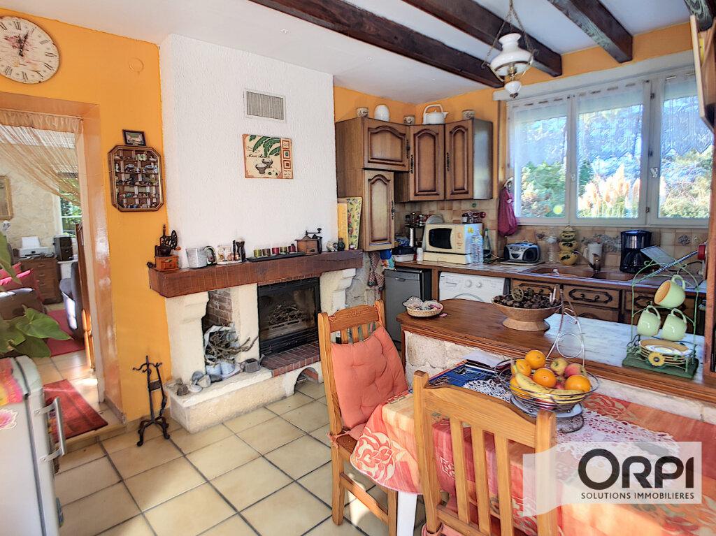Maison à vendre 4 80m2 à Coust vignette-5