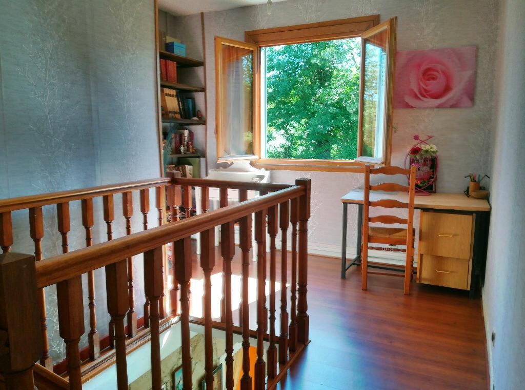 Maison à vendre 4 80m2 à Coust vignette-9