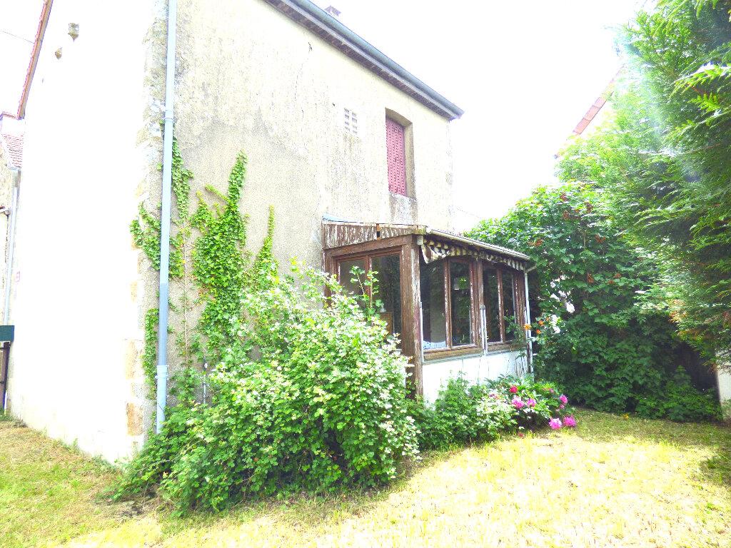 Maison à vendre 4 75m2 à Fontanières vignette-5