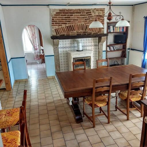 Maison à vendre 8 145m2 à Trois-Fonds vignette-5