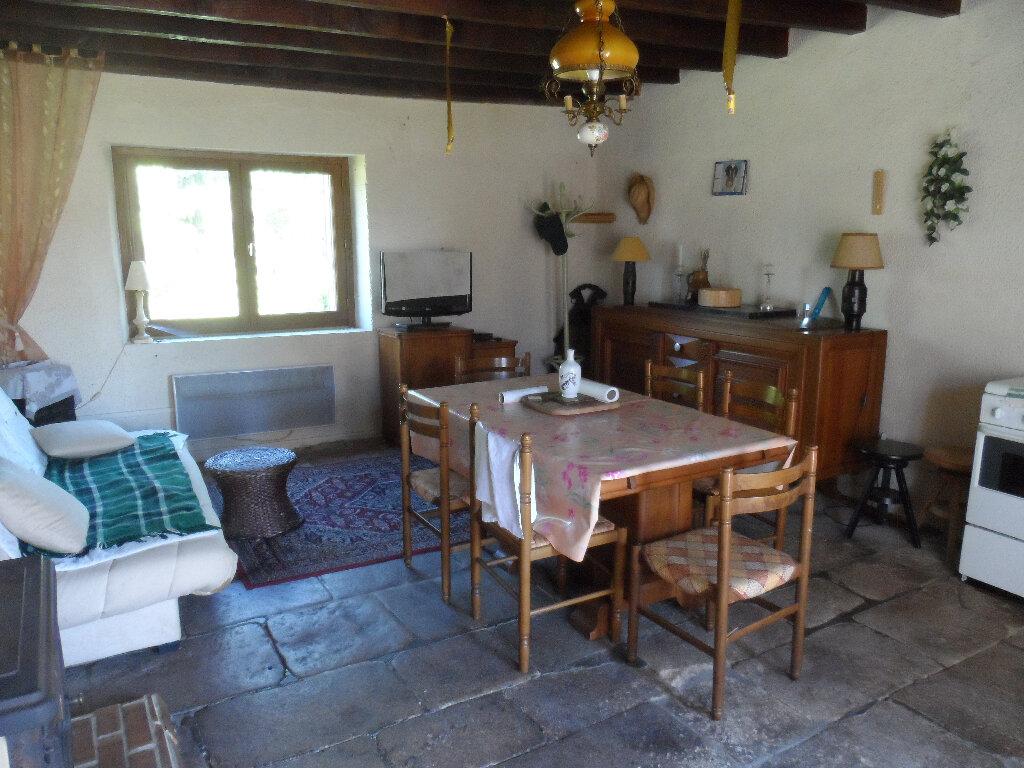 Maison à vendre 2 65m2 à Domeyrot vignette-2