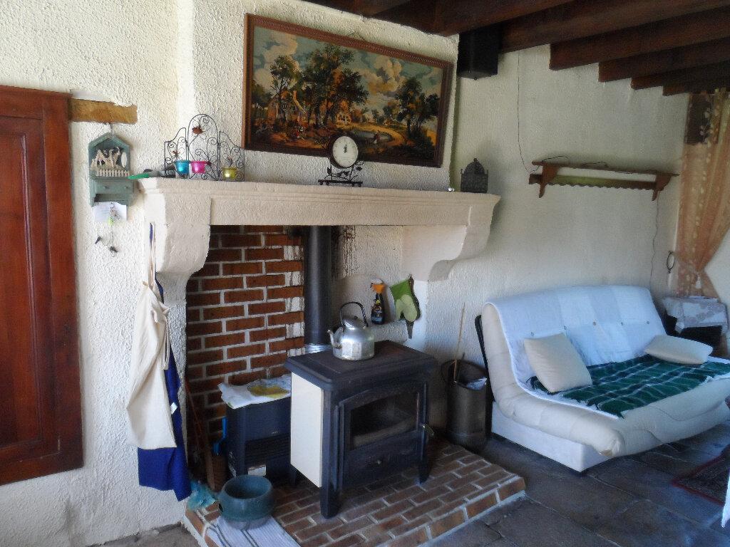 Maison à vendre 2 65m2 à Domeyrot vignette-3