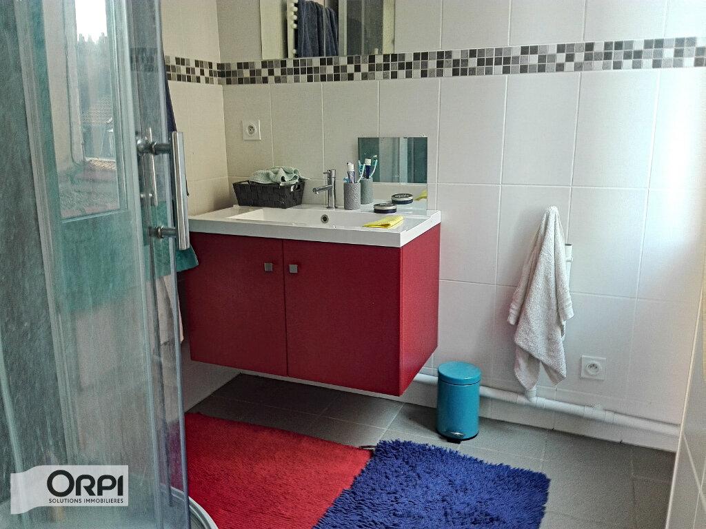 Appartement à vendre 2 54m2 à Montluçon vignette-4