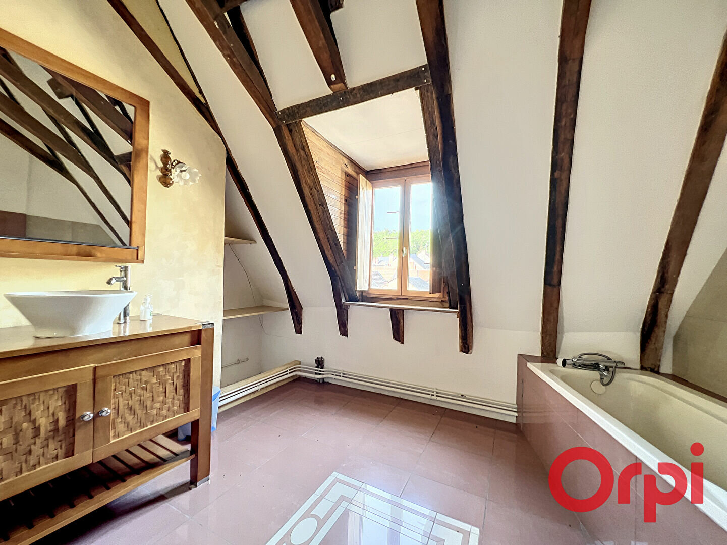 Maison à vendre 5 182m2 à Hérisson vignette-5