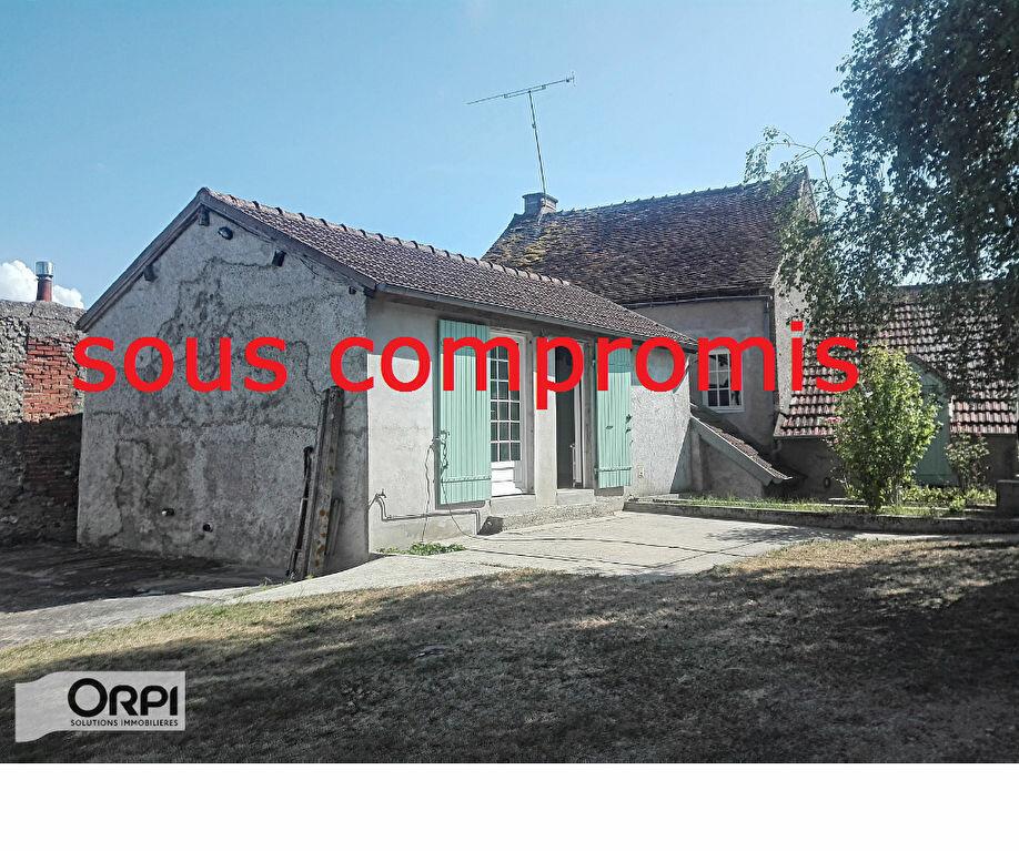 Maison à vendre 5 108m2 à La Chapelaude vignette-1
