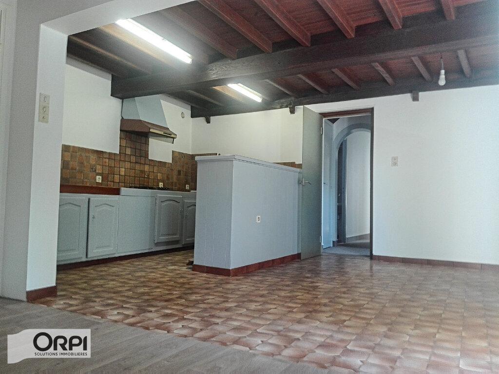 Maison à vendre 5 108m2 à La Chapelaude vignette-2