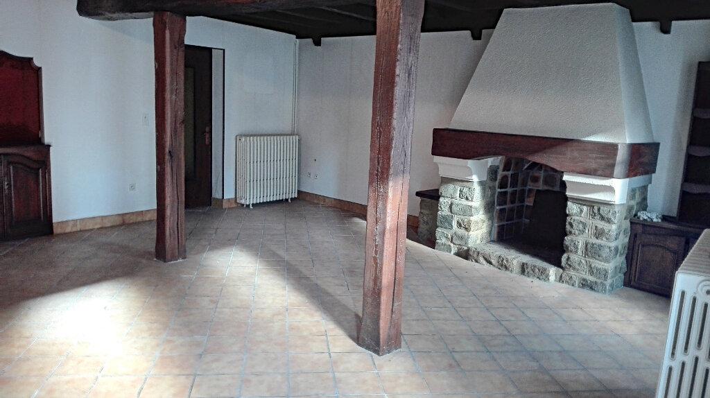 Maison à vendre 5 108m2 à La Chapelaude vignette-4