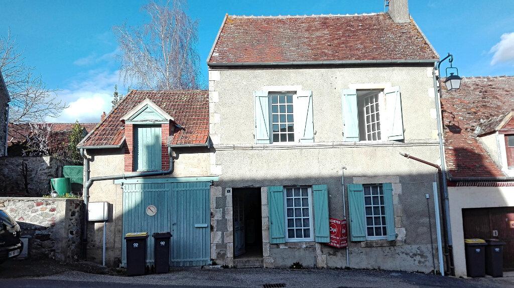 Maison à vendre 5 108m2 à La Chapelaude vignette-6