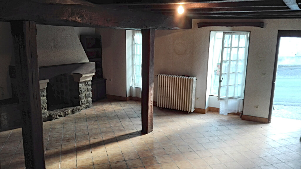 Maison à vendre 5 108m2 à La Chapelaude vignette-7