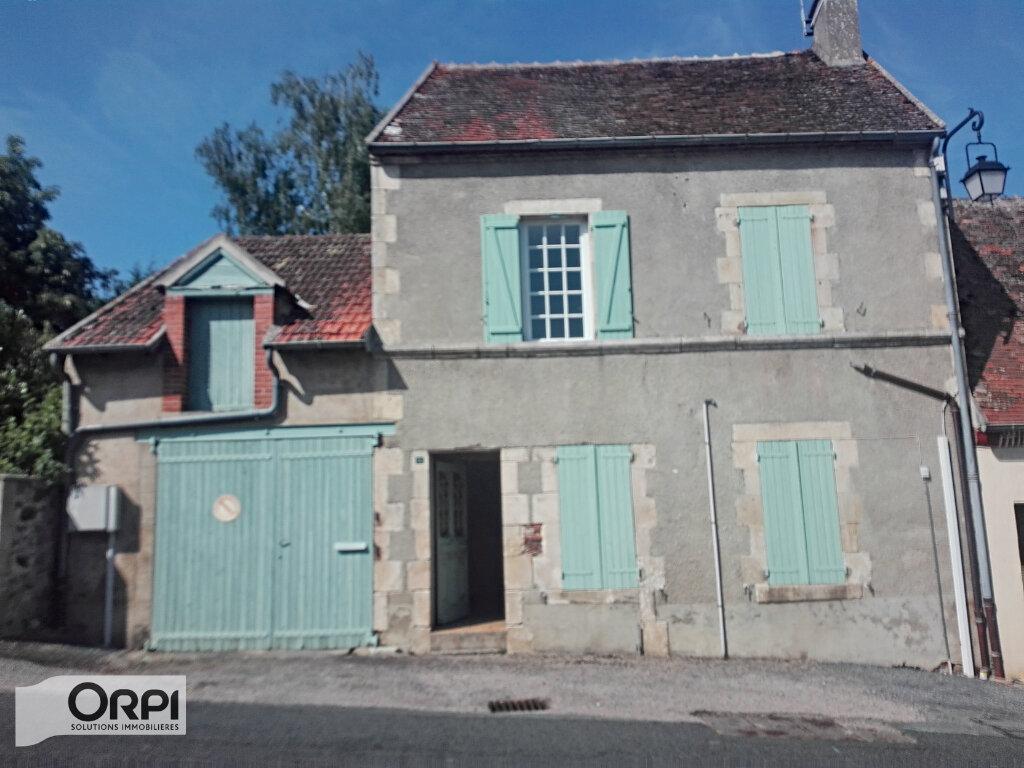 Maison à vendre 5 108m2 à La Chapelaude vignette-8