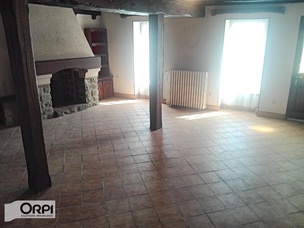 Maison à vendre 5 108m2 à La Chapelaude vignette-9
