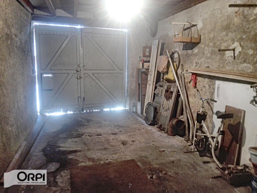 Maison à vendre 5 108m2 à La Chapelaude vignette-10