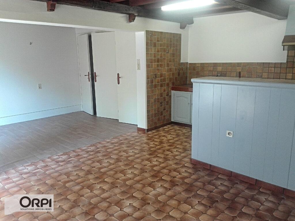 Maison à vendre 5 108m2 à La Chapelaude vignette-13