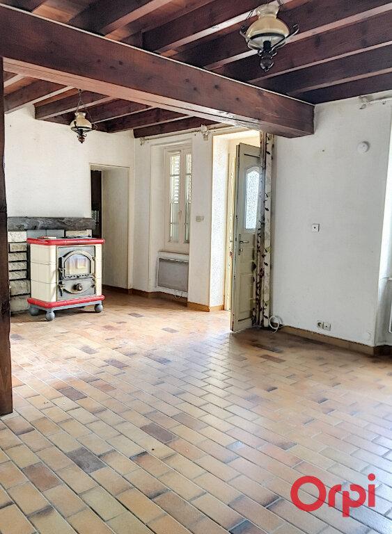 Maison à vendre 3 60m2 à Quinssaines vignette-2