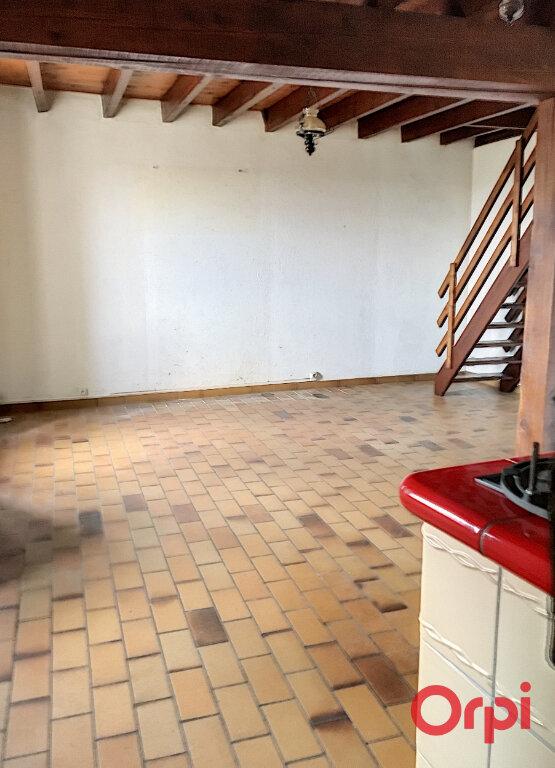 Maison à vendre 3 60m2 à Quinssaines vignette-3