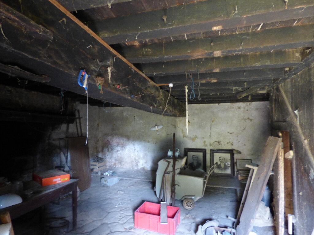 Maison à vendre 4 100m2 à Saint-Chabrais vignette-4