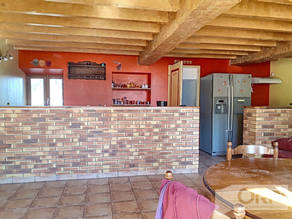 Maison à vendre 6 144m2 à Beaune-d'Allier vignette-1