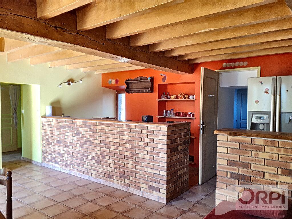 Maison à vendre 6 144m2 à Beaune-d'Allier vignette-2
