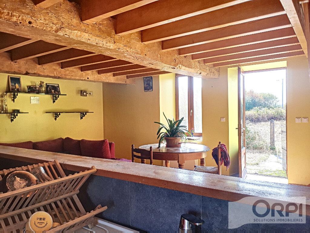 Maison à vendre 6 144m2 à Beaune-d'Allier vignette-3