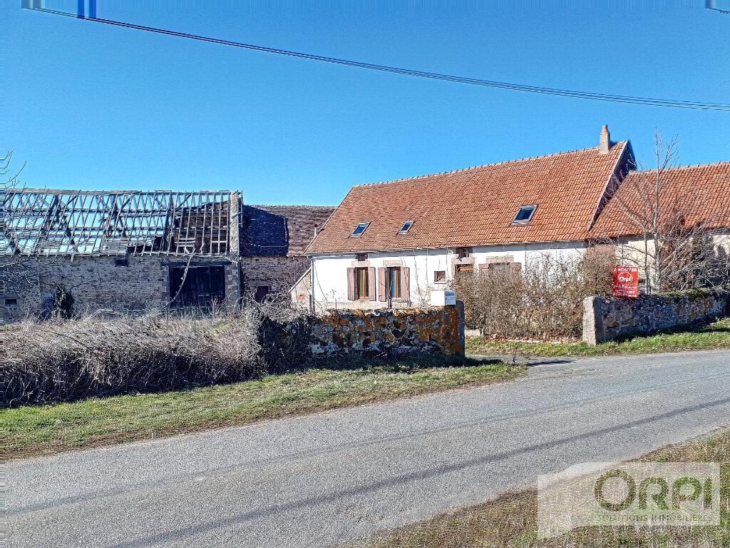 Maison à vendre 6 144m2 à Beaune-d'Allier vignette-4