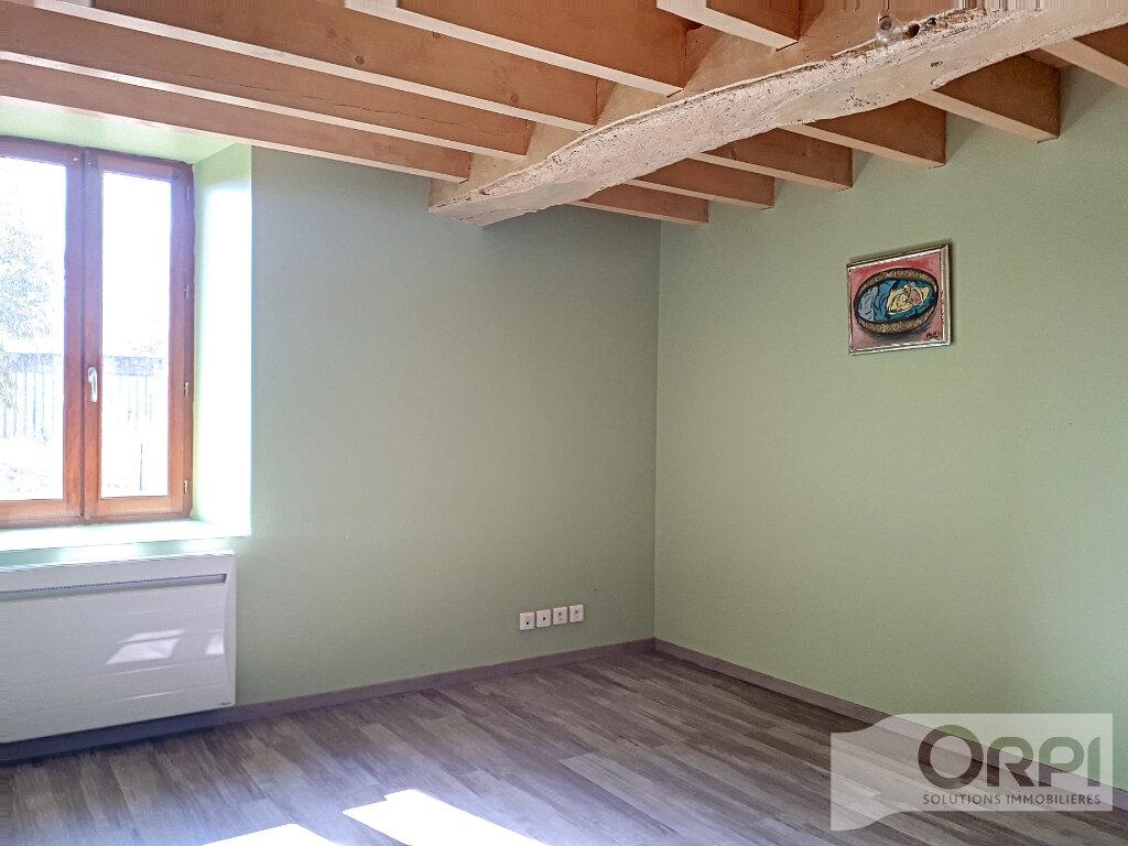 Maison à vendre 6 144m2 à Beaune-d'Allier vignette-5