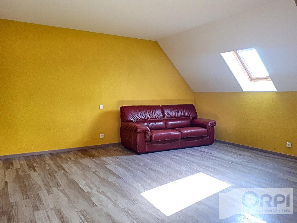 Maison à vendre 6 144m2 à Beaune-d'Allier vignette-9